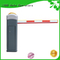 high quality boom barrier gate parking wholesale for barrier parking