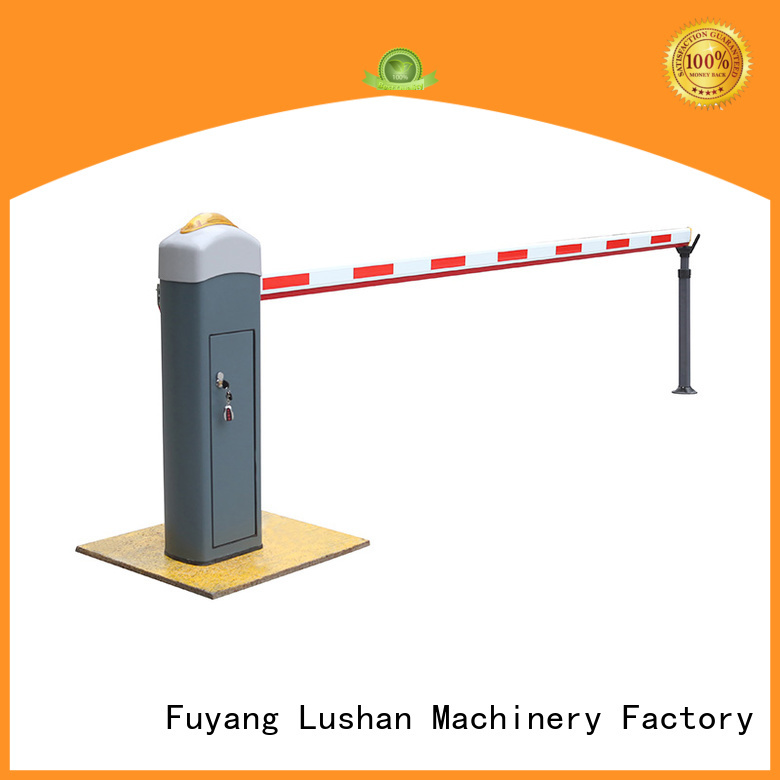 LSDD high quality parking gate wholesale for parking