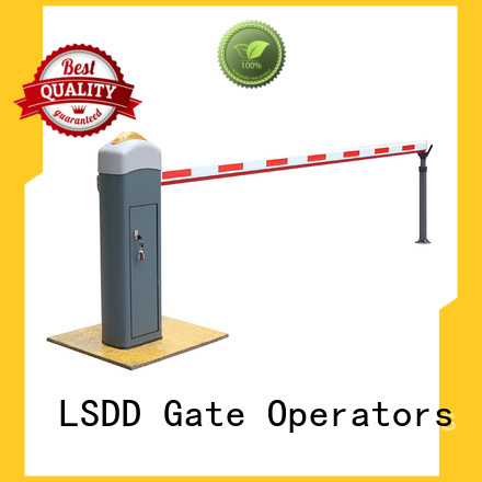 LSDD lot parking barrier wholesale for gate