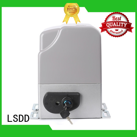 DC 24V electric sliding gate accessories / automatic shutter opener
