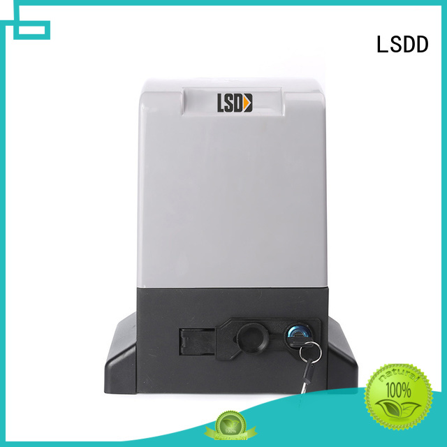 LSDD driven best automatic gate opener wholesale for door