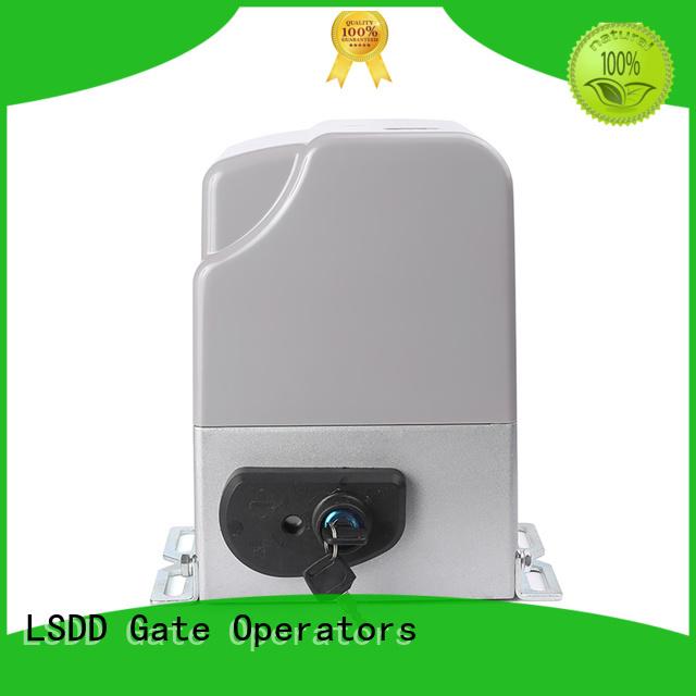 LSDD shutter sliding gate opener manufacturer for door