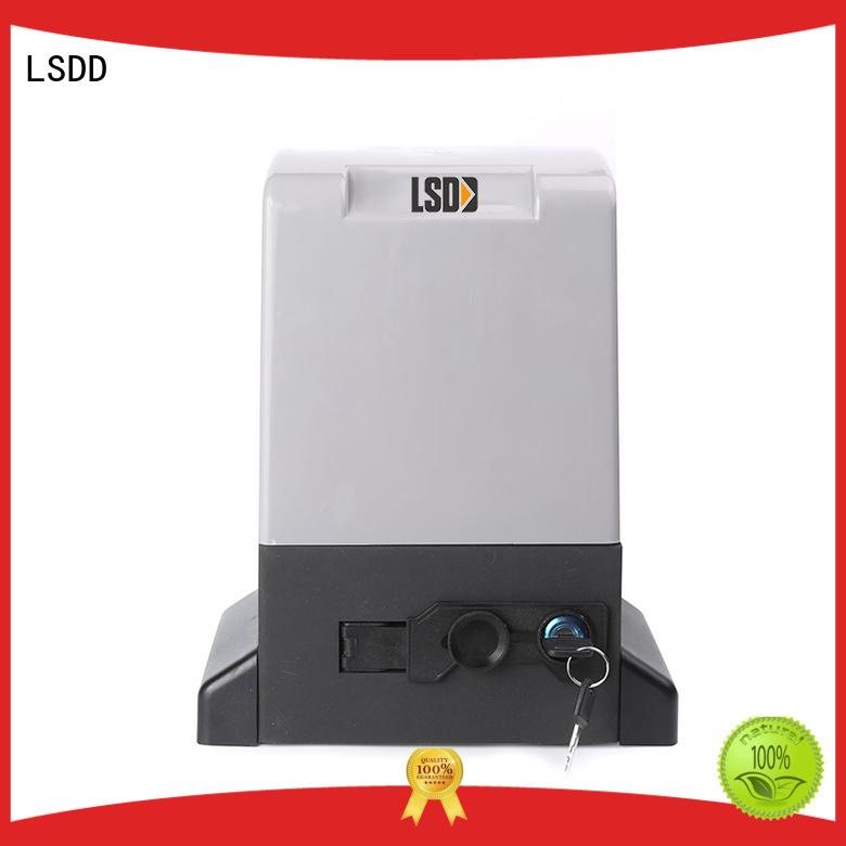 LSDD ac motor gates electric manufacturer for door