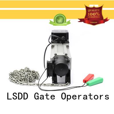 LSDD durable industrial door openers supplier for gate