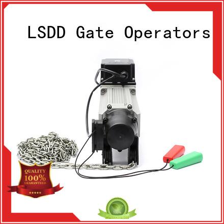 LSDD durable industrial garage door opener supplier for door