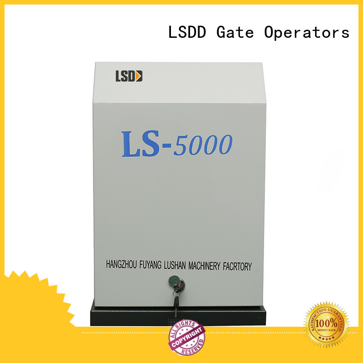 LSDD gear automatic gate openers residential wholesale for gate