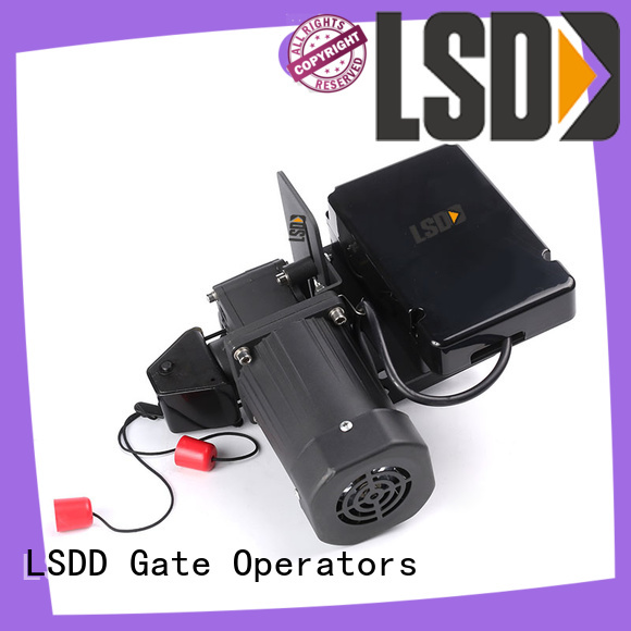automatic roll gate opener remote wholesale for door