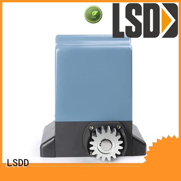 LSDD operated sliding gate motor wholesale for gate