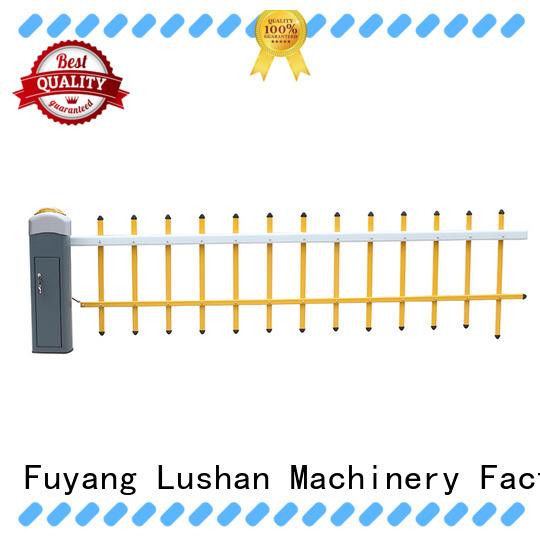 LSDD control car park barriers wholesale for gate