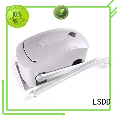 LSDD guaranteed electric swing door opener manufacturer for door