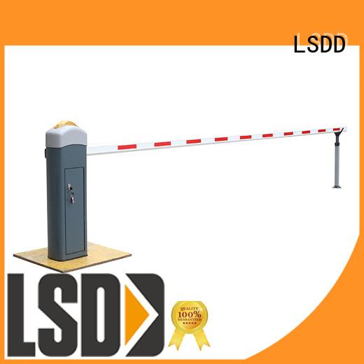 LSDD market car park barriers wholesale for barrier gate