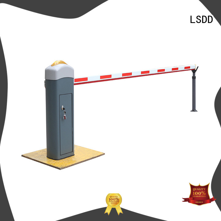 LSDD priced-low safety barrier wholesale for parking