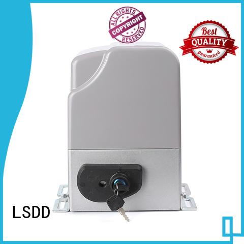 LSDD industrial electric gate opener supplier for door