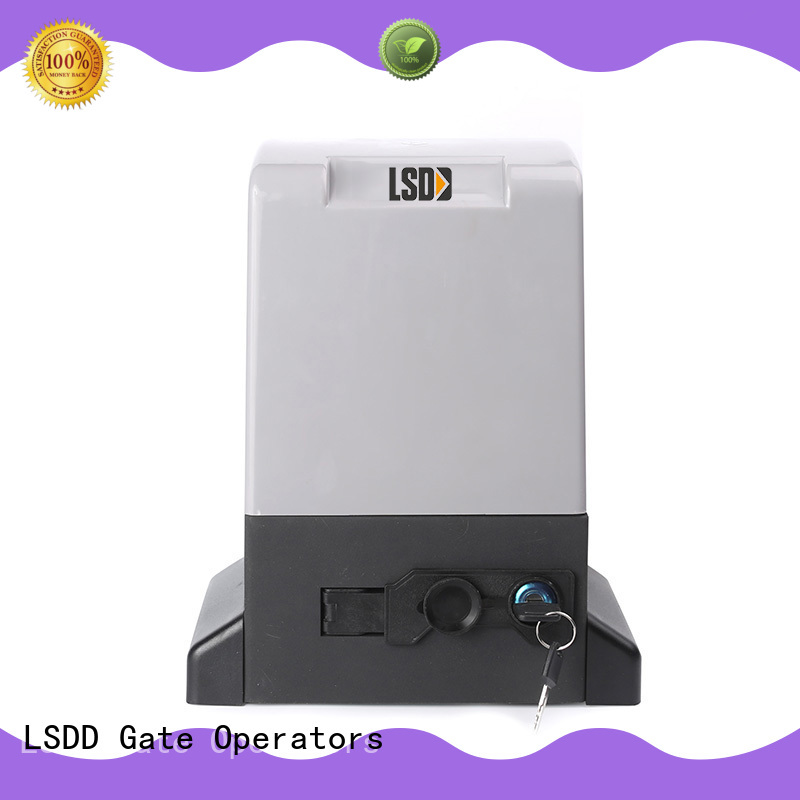LSDD durable swing gate motor price working placidly for gate