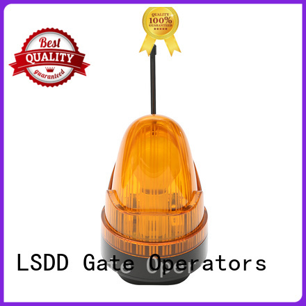LSDD proof electric gate opener parts supplier for gate