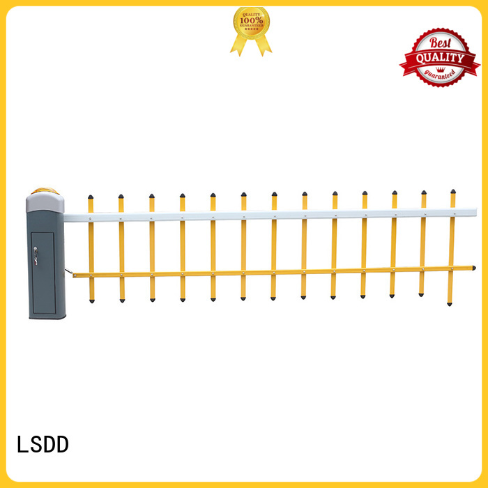 priced-low parking lot chain barrier car wholesale for community