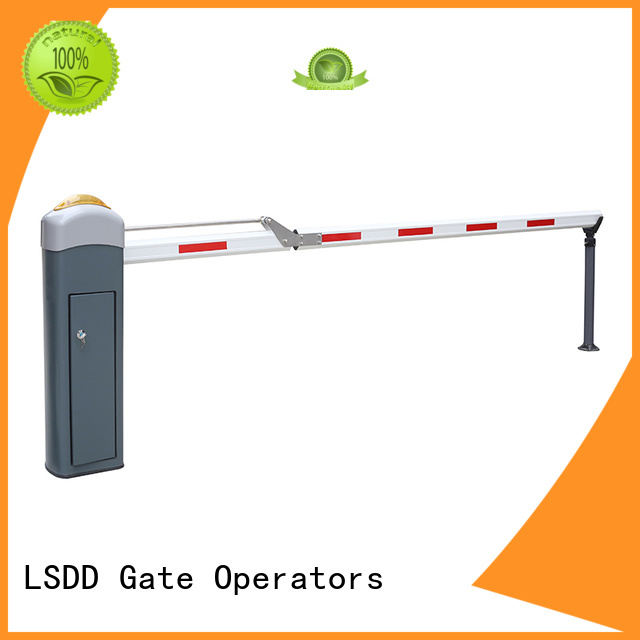LSDD online automatic parking barriers wholesale for community