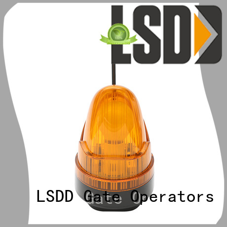 LSDD effectively sliding gate motor parts manufacturer for gate