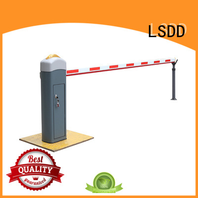 LSDD priced-low traffic barrier supplier for community