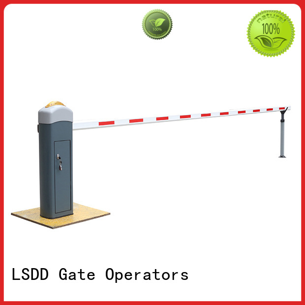 LSDD traffic power door opener residential supplier for parking