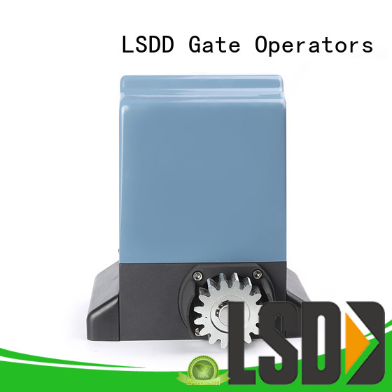 LSDD online electric sliding gate opener manufacturer for gate