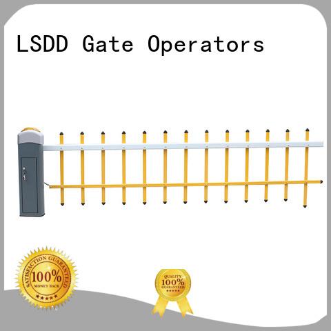 LSDD design boom barrier wholesale for barrier gate
