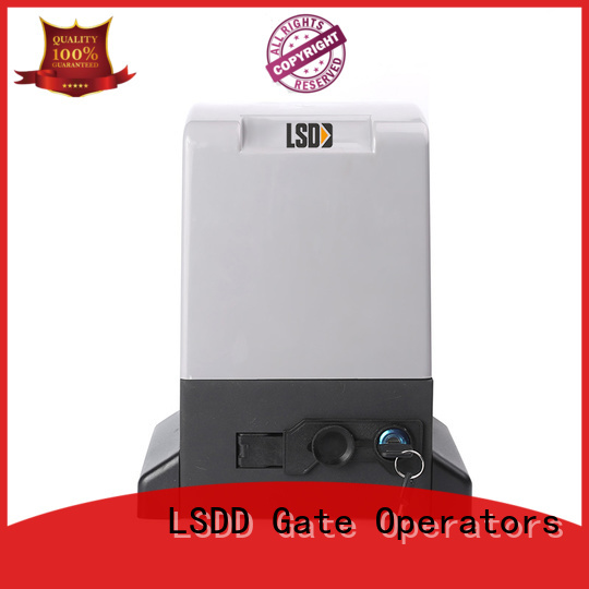 LSDD industrial commercial sliding gate opener manufacturer for gate