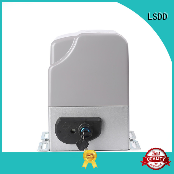 LSDD industrial best electric gate motors manufacturer for door