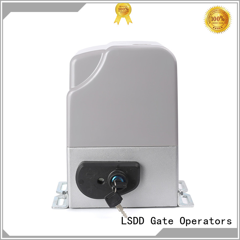 shutter commercial sliding gate opener wholesale for gate LSDD