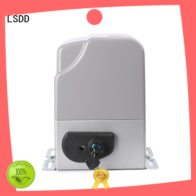 LSDD high quality electric gate motors for sale wholesale for gate