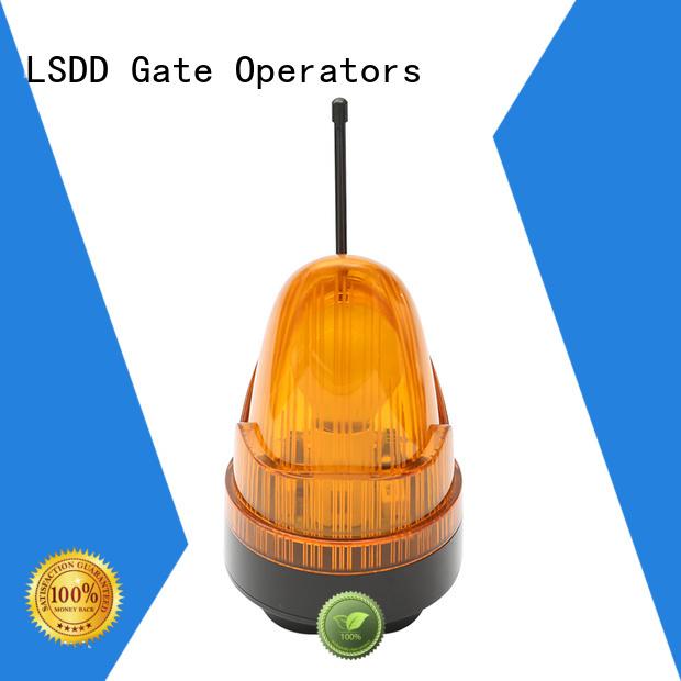 LSDD effectively sliding gate opener parts supplier for gate