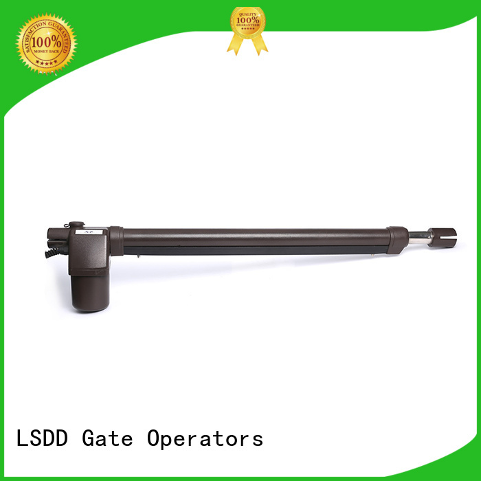 LSDD favorable automatic door actuator supplier for gate