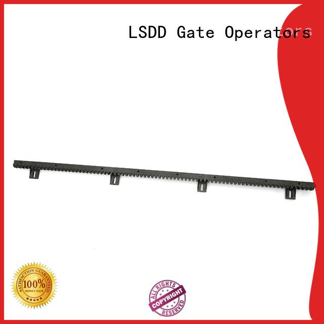 durable gear racks sliding supplier for barrier gate