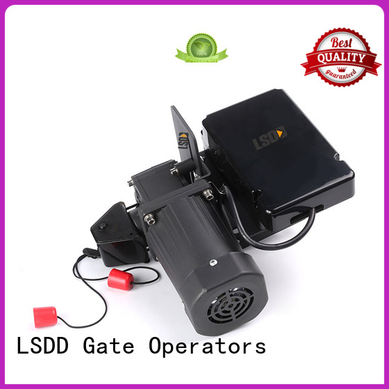 LSDD online commercial roll up door operators wholesale for gate