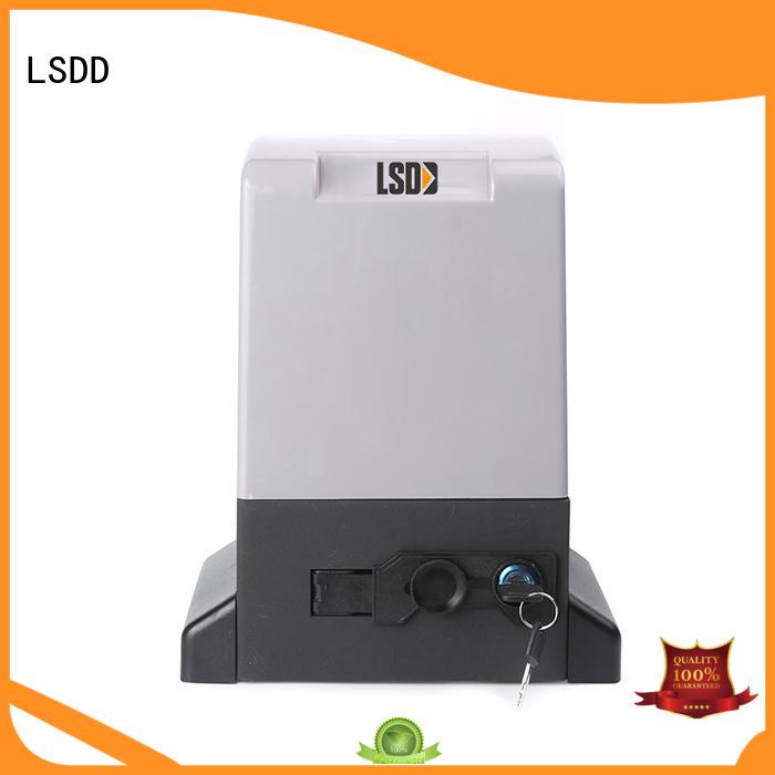 LSDD operator automatic sliding door opener manufacturer for door