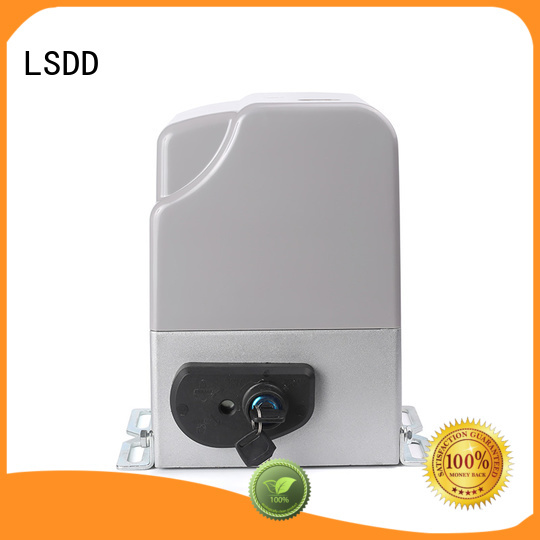 LSDD electric solar powered gate openers driveway wholesale for door