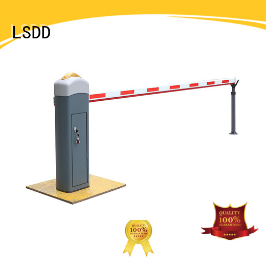 LSDD high quality arm barriers gate for gate