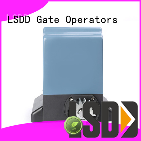 high quality best automatic gate opener gear wholesale for door