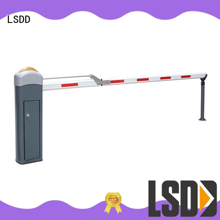 online parking arm control manufacturer for barrier gate