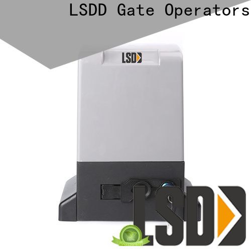 industrial sliding gate motor price driven supplier for gate