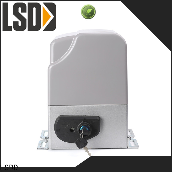 LSDD ac electric gate motor kit wholesale for door