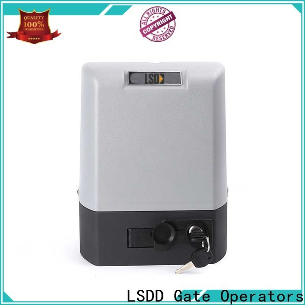 LSDD industrial residential gate openers supplier for gate