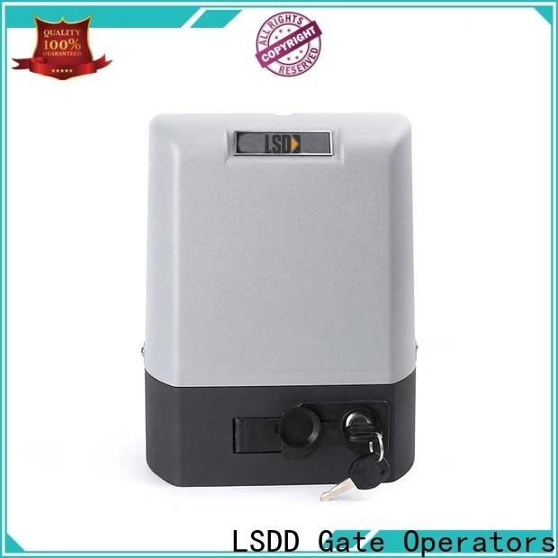 LSDD 24v electric gate motors manufacturer for door