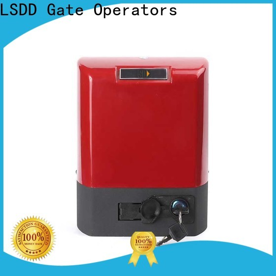 LSDD durable heavy duty automatic gate opener manufacturer for gate