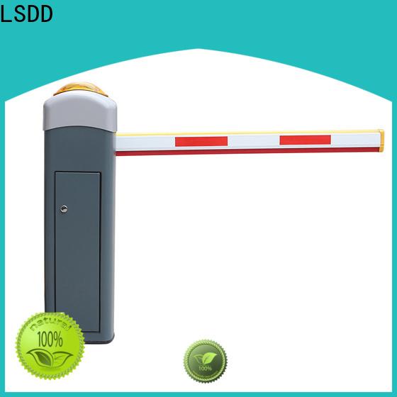 LSDD online car park barriers supplier for barrier gate