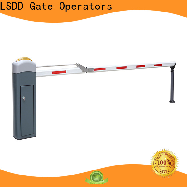 priced-low car park barriers efficiency supplier for barrier parking