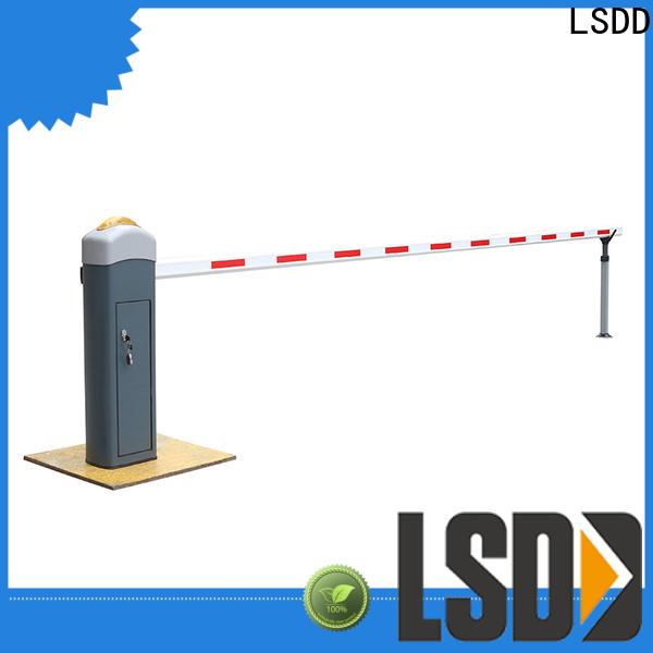LSDD high quality car park gate wholesale for barrier parking
