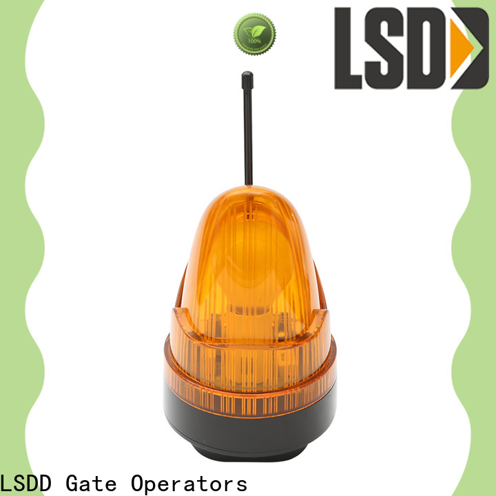 LSDD high quality sliding gate motor parts wholesale for door