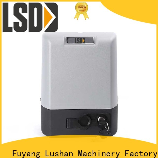 LSDD sliding automatic gate motors for sale working placidly for gate