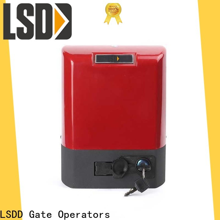 LSDD durable single gate opener wholesale for door